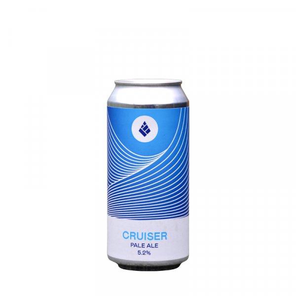 Drop Project Cruiser Pale Ale