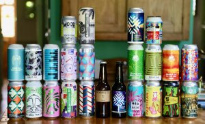 The Bargain Beast Craft Beer Box – 24 beers – £64:95 delivered!