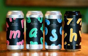Garage Beer Co. – MASH Box Set (4 x beer box set)
